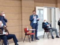 GAL Vallo di Diano. Attilio Romano rimette il suo mandato da Presidente