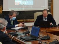 Deposito nazionale di rifiuti radioattivi. Basilicata e Puglia insieme per una strategia comune