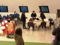 Buonabitacolo: negativi i 67 test rapidi effettuati sui piccoli alunni che torneranno in classe l'11 gennaio