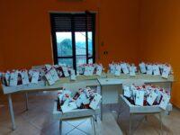 Buonabitacolo: domani l'Amministrazione comunale distribuisce le calze della Befana ai più piccoli