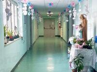 """Ospedale di Polla. Nel 2020 registrati 330 parti, il dott. de Laurentiis: """"Risultato positivo nonostante le difficoltà"""""""