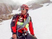"""Morte Fabio Limongi. Il commosso ricordo del Soccorso Alpino:""""Anche in paradiso saprai trovare montagne da scalare"""""""