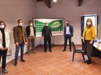 """GAL Vallo di Diano. Consegnati 48 contributi per nuove attività artigianali, Romano: """"Iniezione di speranza"""""""