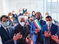 """Ampliamento Psichiatria dell'ospedale di Villa d'Agri. Cicala:""""Confermata la centralità del presidio"""""""
