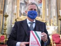 """Papa Francesco scrive al Presidente della Fondazione Vassallo: """"Grazie per la sua testimonianza"""""""