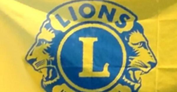 Attività realizzate e pianificazione della successione al centro di una riunione dei Lions Club-Distretto 108 YA