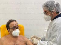 """Campagna vaccinale anti-Covid nel Vallo di Diano. Il dott. Tortoriello di Caggiano:""""Obbligo morale per tutti noi medici"""""""