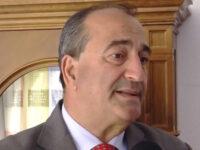 Elezioni amministrative a Teggiano. Di Candia unico candidato sindaco