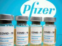 Vaccini anti-Covid. Arrivano in Campania 212.000 dosi di Pfizer, in calo la curva dei contagi