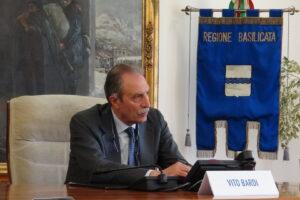 """Basilicata in Zona Rossa, Sindaci si ribellano. Bardi: """"Vostra analisi condivisibile"""""""