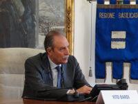 """Vaccinazioni anti-Covid agli avvocati. Vito Bardi:""""Condivisibile inserirli tra le categorie a rischio"""""""