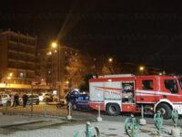 Scomparso di casa da giorni viene ritrovato impiccato nei pressi di Piazza della Concordia a Salerno