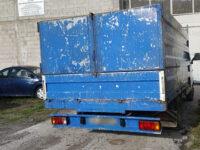 Camion contenente rifiuti speciali scoperto a Sapri. Denunciati due uomini di Pompei