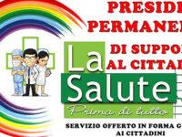 """A San Pietro al Tanagro il 7 e 10 gennaio lo screening multiparametrico dell'associazione """"+ Insieme"""""""