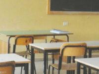 """Docente e alunno positivi al Covid nella Scuola """"Vairo"""" di Agropoli. Sanificati vari Istituti"""