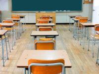 Dalla Provincia di Salerno 2,8 milioni di euro per lavori sulla sicurezza nelle scuole