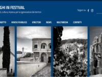 """San Pietro al Tanagro, Sant'Arsenio e San Rufo partecipano a """"Borghi in Festival"""" del Mibact"""