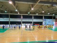 Lo Sporting Sala Consilina vince a Terracina 11-2 e allunga sul Benevento