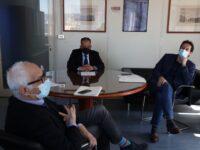 """""""Faremo delle aree interne il motore della Campania"""". Cammarano illustra la relazione programmatica"""