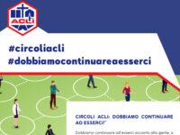 """""""Salvare 75 anni di prossimità e tutele"""". ACLI Salerno presenta appello alla politica regionale"""