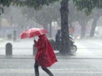 Maltempo in Campania, previsti temporali e vento forte. Scatta l'allerta meteo della Protezione Civile