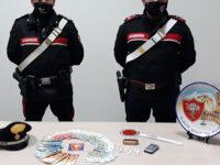 Scoperto a spacciare crack in strada a Salerno. Arrestato 37enne pregiudicato