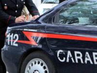"""In auto sulla """"Cilentana"""" con droga e una pistola. I Carabinieri di Sapri arrestano due uomini"""