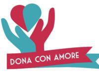 """Al via """"Dona con Amore"""", maratona dedicata alla donazione del sangue nel giorno degli innamorati"""