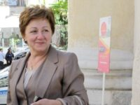 Eva Avossa, vicesindaco di Salerno, alla Camera al posto del dimissionario Minniti