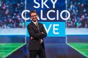 """""""Come i fatti storici, tra cui il Covid, dominano il calcio"""". Intervista a Marco Cattaneo di Sky Sport"""