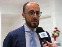 """Antonio Mastrandrea della Banca Monte Pruno del Comitato di Redazione di """"Dirigenza Bancaria"""""""