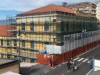 """Scuola Elementare """"Matteotti"""" a Sala Consilina. Posticipato al 20 settembre l'inizio delle lezioni"""