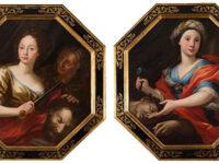 Tenta di vendere sul Web dipinti del XVII secolo rubati nel 1984. Denunciato imprenditore salernitano