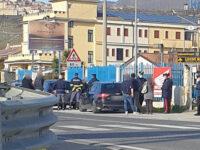Tensione in strada ad Atena Lucana. Scoppia una furibonda lite, tre persone ferite