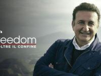"""Le Grotte di Pertosa e Auletta protagoniste di """"Freedom-Oltre il confine"""" con Roberto Giacobbo su Italia 1"""