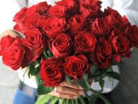 """""""A San Valentino comprate fiori per salvare 27mila imprese"""". L'appello di Coldiretti Campania"""