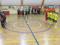 Sporting Sala Consilina. Vittoria agevole contro l'Acerra (6-0), è attesa per il match contro il Benevento