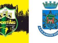 Lo Sporting Sala Consilina soffre e rischia ma vince sul campo dello Junior Domitia