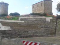 """Intervento nel teatro di Elea-Velia. Il Codacons Cilento: """"Chiarimenti sulla qualità del restauro"""""""