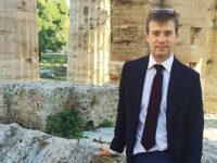 Gabriel Zuchtriegel passa dalla guida del Parco archeologico di Paestum a quella di Pompei