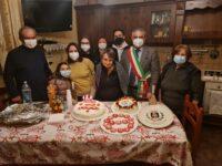 A Sant'Angelo Le Fratte una delle donne più longeve d'Italia. Nonna Chiara Maria Manisera compie 106 anni