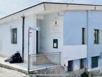 A Centola prendono il via i lavori della biblioteca comunale e del centro socio-assistenziale per anziani