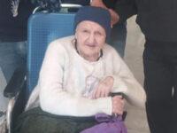 Si vaccina contro il Covid a 105 anni. La grinta di nonna Angela Della Pepa da Torchiara