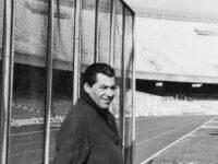 Padula: stadio intitolato al concittadino Antonio Corcione. Fu presidente del Napoli Calcio