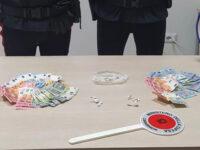Controlli anti droga dei Carabinieri di Salerno. Due arresti e due denunce per spaccio