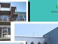 """Abbattimento delle barriere architettoniche nella scuola """"Vairo"""" di Agropoli. Al via l'installazione di un ascensore"""