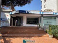 Dal 7 aprile la Banca Monte Pruno arriva a Cava de' Tirreni. Le immagini della nuova Filiale