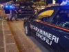 Salerno: sorpreso in casa con pistola e munizioni, 34enne pregiudicato in manette