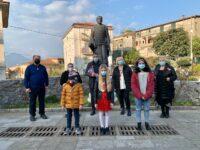 A Celle gli studenti festeggiano l'arrivo della Primavera come in Bulgaria