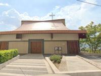 Sala Consilina: il 7 marzo Santa Messa in diretta su Rai 1 dalla chiesa di Sant'Anna